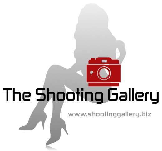 The Shooting Gallery Logo